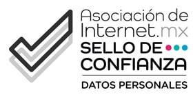 Sello de confianza de la asociación de internet